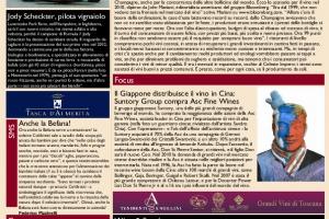 La Prima di WineNews - N. 255