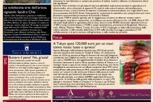 La Prima di WineNews - N. 256