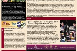 La Prima di WineNews - N. 259