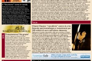 La Prima di WineNews - N. 25