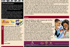 La Prima di WineNews - N. 260