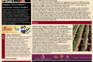 La Prima di WineNews - N. 261