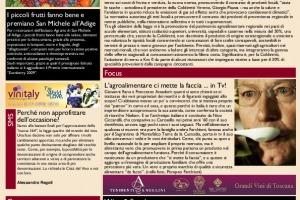 La Prima di WineNews - N. 262