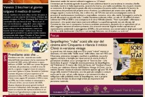La Prima di WineNews - N. 263