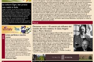 La Prima di WineNews - N. 264