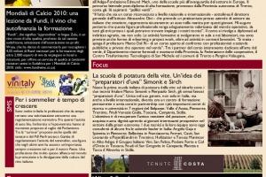 La Prima di WineNews - N. 265