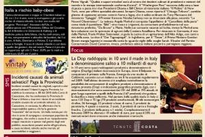 La Prima di WineNews - N. 268