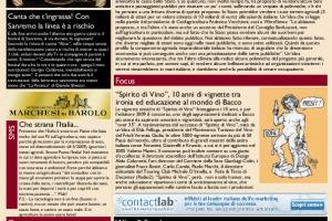 La Prima di WineNews - N. 26
