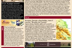 La Prima di WineNews - N. 274
