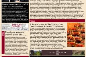 La Prima di WineNews - N. 278
