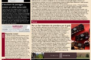 La Prima di WineNews - N. 279