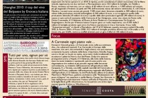 La Prima di WineNews - N. 280