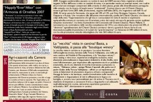 La Prima di WineNews - N. 281