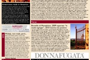 La Prima di WineNews - N. 283