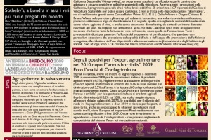 La Prima di WineNews - N. 284