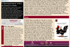 La Prima di WineNews - N. 285