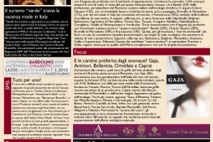 La Prima di WineNews - N. 286