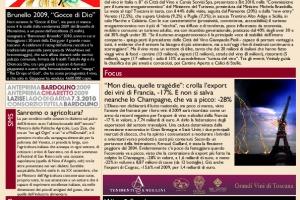 La Prima di WineNews - N. 287