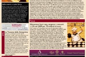 La Prima di WineNews - N. 288