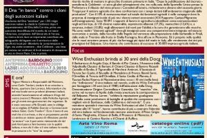 La Prima di WineNews - N. 293