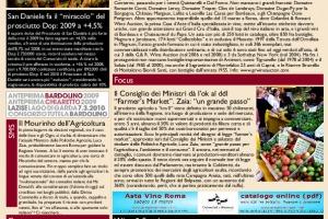 La Prima di WineNews - N. 294