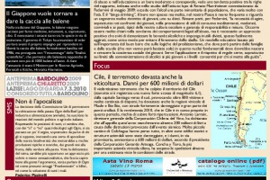 La Prima di WineNews - N. 296