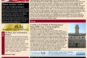 La Prima di WineNews - N. 29
