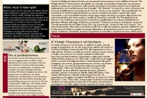 La Prima di WineNews - N. 303