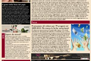 La Prima di WineNews - N. 304