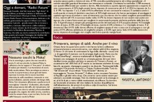 La Prima di WineNews - N. 306