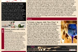 La Prima di WineNews - N. 309