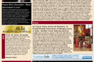 La Prima di WineNews - N. 30