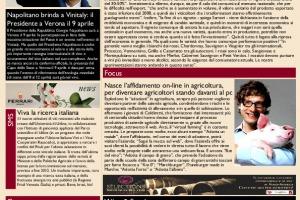 La Prima di WineNews - N. 310