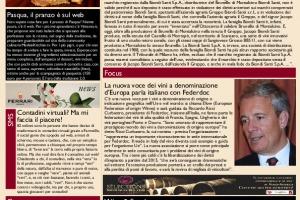 La Prima di WineNews - N. 311