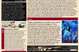 La Prima di WineNews - N. 316