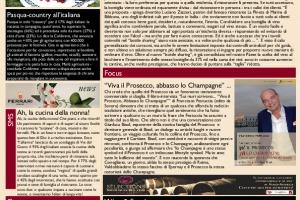 La Prima di WineNews - N. 317