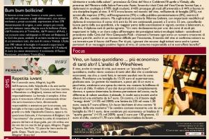 La Prima di WineNews - N. 319