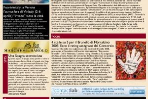 La Prima di WineNews - N. 31