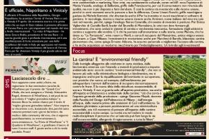 La Prima di WineNews - N. 320