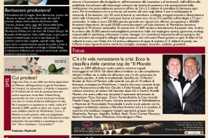 La Prima di WineNews - N. 321