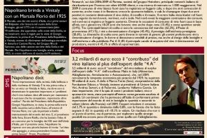 La Prima di WineNews - N. 322
