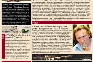 La Prima di WineNews - N. 323