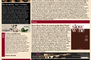 La Prima di WineNews - N. 325