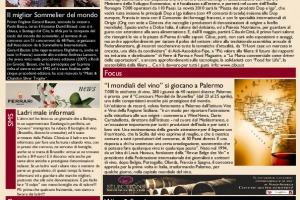 La Prima di WineNews - N. 330