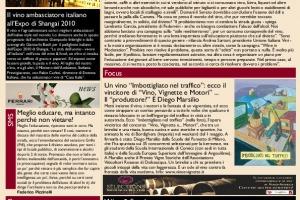 La Prima di WineNews - N. 340