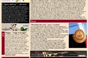 La Prima di WineNews - N. 341