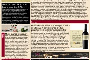 La Prima di WineNews - N. 342