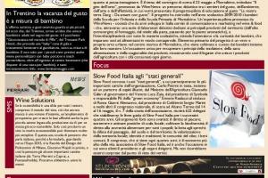 La Prima di WineNews - N. 347