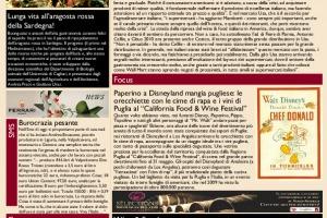 La Prima di WineNews - N. 348