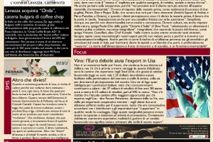 La Prima di WineNews - N. 350